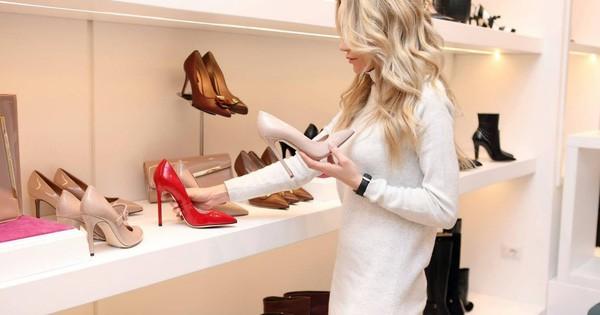 Những cách thông minh dành cho những cô nàng nghiện mua sắm