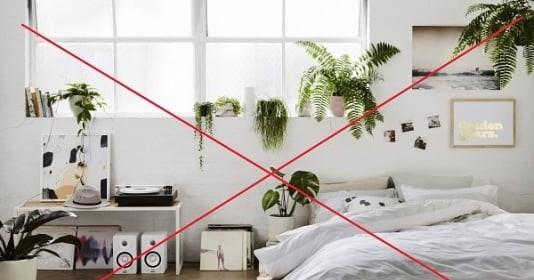 Đầu giường đặt 5 thứ này: Dễ gây đau ốm, hao tài tán của