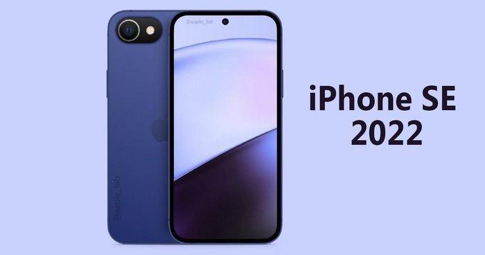 iPhone giá rẻ thế hệ mới của Apple thiết kế độc lạ