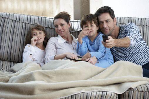 Giao tiếp trong gia đình: Một kỹ năng khó?