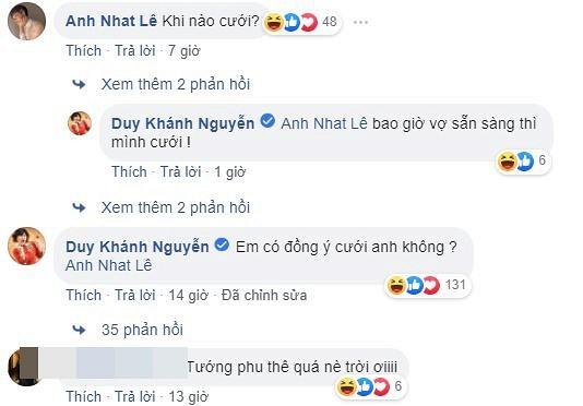 Duy Khanh bat ngo