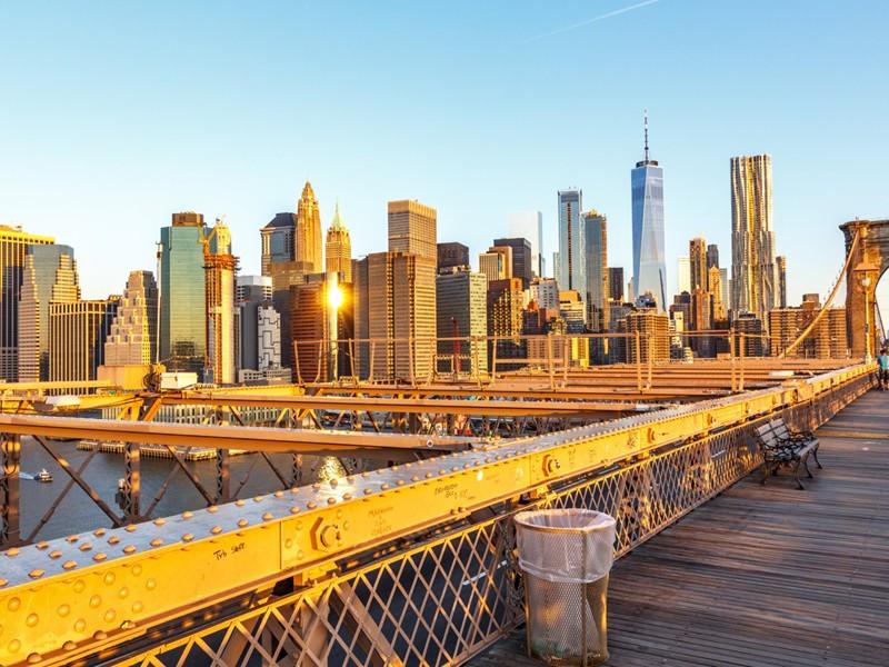 New York la mot trong nhung thi truong cho thue nha dat nhat cua My