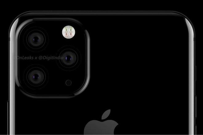 Du bao doanh so iPhone 11 se lao doc khong phanh