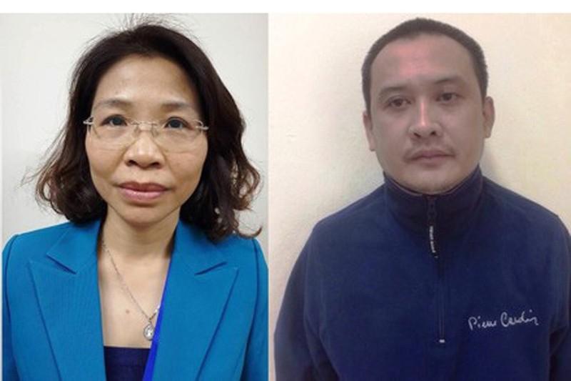 "Khoi to Nguyen Pho Giap doc So Ke hoach va Dau tu Ha Noi: ""Uu ai"" Nhat Cuong trong dau thau-Hinh-2"
