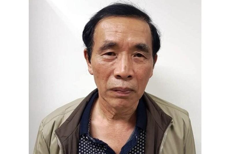 "Khoi to Nguyen Pho Giap doc So Ke hoach va Dau tu Ha Noi: ""Uu ai"" Nhat Cuong trong dau thau"