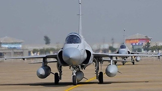 Trung Quoc ban tiem kich JF-17 Thunder cho Myanmar voi gia re khong tuong-Hinh-18