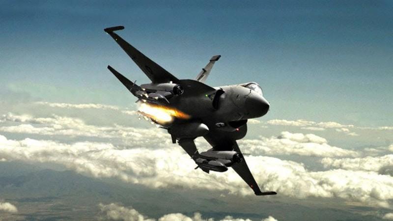 Trung Quoc ban tiem kich JF-17 Thunder cho Myanmar voi gia re khong tuong-Hinh-20