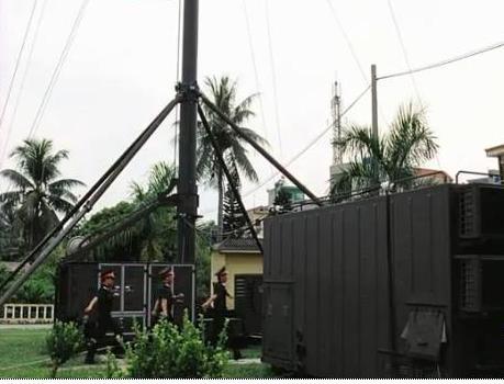 Viet Nam che tao radar phat hien may bay tang hinh, bao Trung Quoc phai than phuc