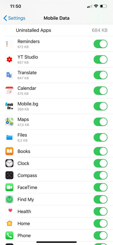 iOS 13 gap loi nghiem trong khien goi cuoc di dong can kiet dung luong-Hinh-2