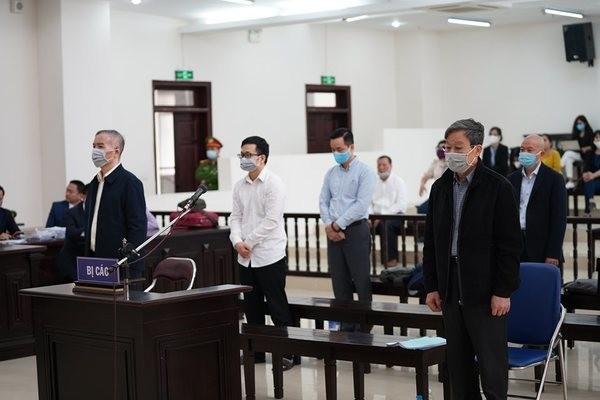 Vu AVG: Y an chung than voi ong Nguyen Bac Son, ong Le Nam Tra duoc giam an-Hinh-2