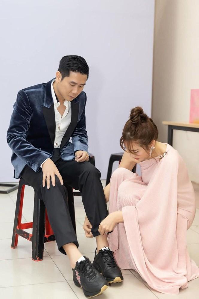 "Luu Huong Giang chia se 3 ly do dan ong nen ""so vo""-Hinh-2"