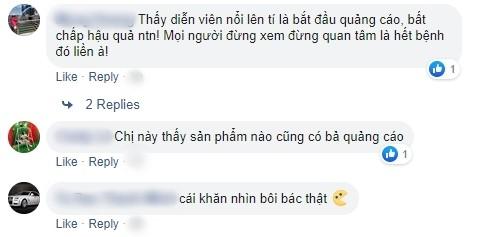 "Thanh Huong ""Nguoi phan xu"" bi chi trich vi dung khan nhu gie lau-Hinh-5"