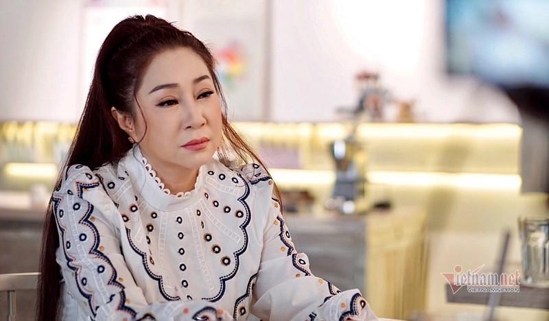 Doi truan chuyen, tuoi 50 khong chong con cua Thoai My-Hinh-4