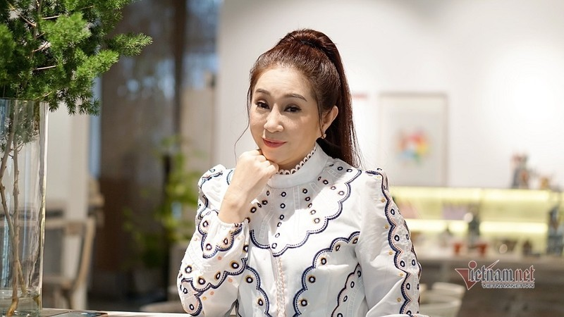 Doi truan chuyen, tuoi 50 khong chong con cua Thoai My-Hinh-5