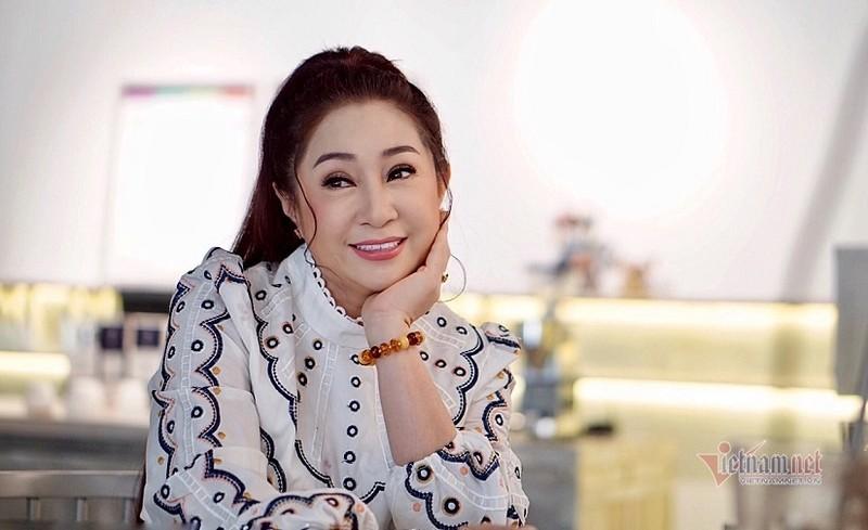 Doi truan chuyen, tuoi 50 khong chong con cua Thoai My-Hinh-9