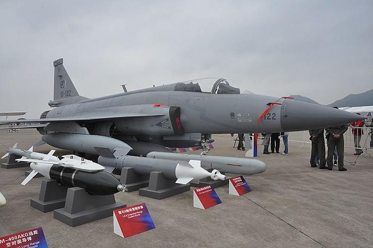 Duoc Nga giup nang cap dong co, JF-17 Trung Quoc se het e am?-Hinh-10