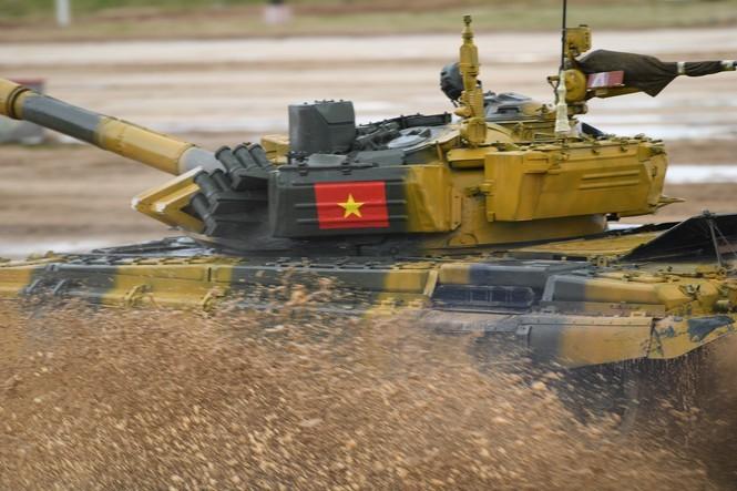 Army Games 2020: Lien tiep tin vui den voi Doan Quan doi Viet Nam-Hinh-2