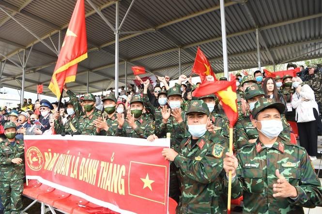 Army Games 2020: Lien tiep tin vui den voi Doan Quan doi Viet Nam-Hinh-3