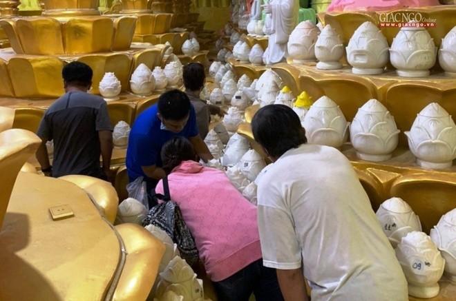 Tam dinh chi tru tri chua Ky Quang 2