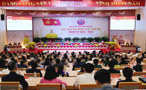 Diem nhan tu 15 Dai hoi Dang bo tinh/thanh pho-Hinh-3