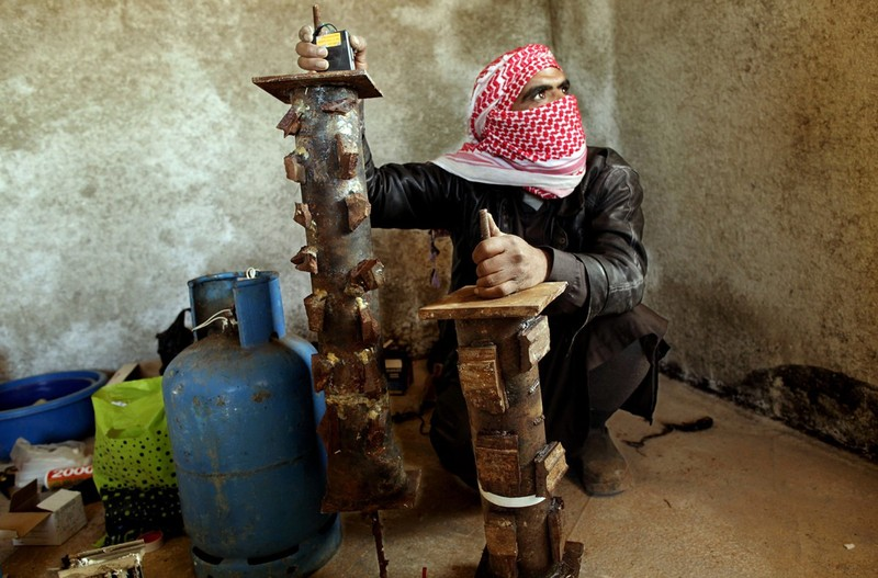Dot nhap lo vu khi phien quan Syria, kinh hoang nhung thu ben trong-Hinh-11