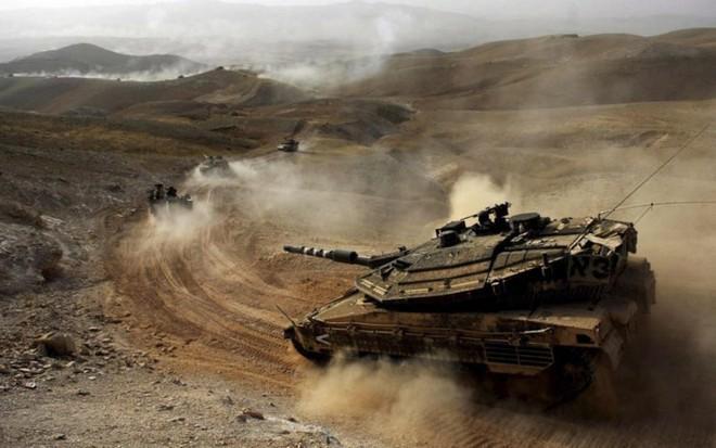 Ly do ngo ngan khien sieu tang Merkava Mk-4 cua Israel lat ngua-Hinh-10