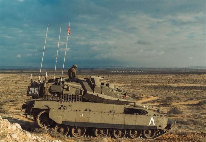 Ly do ngo ngan khien sieu tang Merkava Mk-4 cua Israel lat ngua-Hinh-14