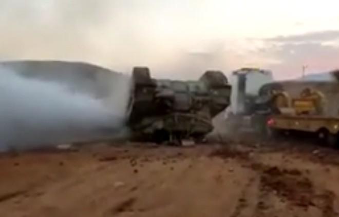 Ly do ngo ngan khien sieu tang Merkava Mk-4 cua Israel lat ngua-Hinh-3