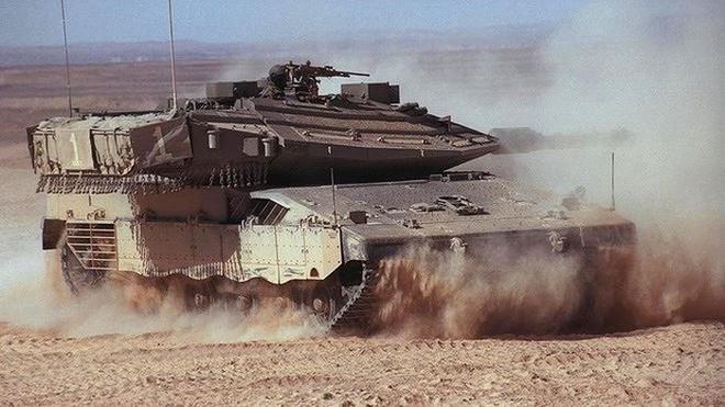 Ly do ngo ngan khien sieu tang Merkava Mk-4 cua Israel lat ngua-Hinh-5