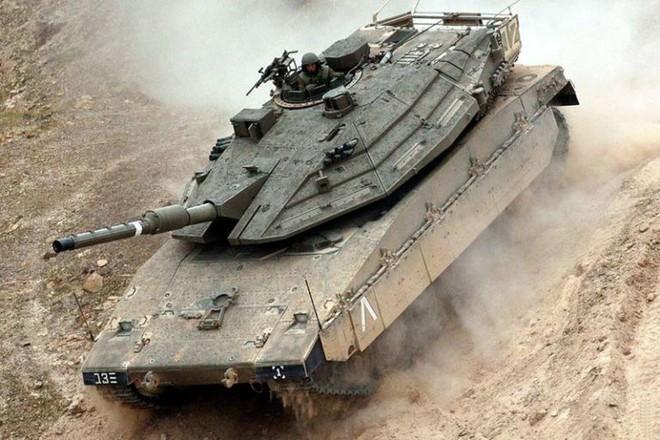 Ly do ngo ngan khien sieu tang Merkava Mk-4 cua Israel lat ngua-Hinh-9