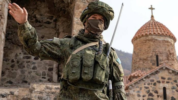 Quan doi Nga bi che dang phan ung rat cham tai Karabakh?-Hinh-10