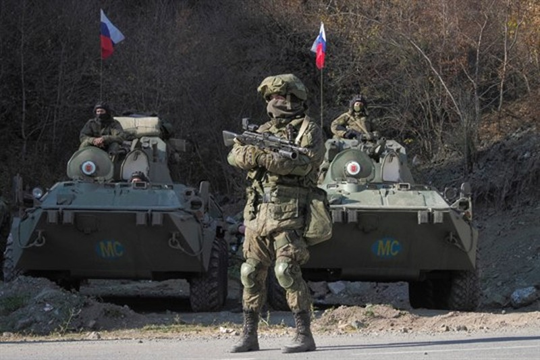 Quan doi Nga bi che dang phan ung rat cham tai Karabakh?-Hinh-12