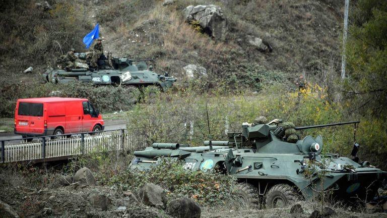 Quan doi Nga bi che dang phan ung rat cham tai Karabakh?-Hinh-4