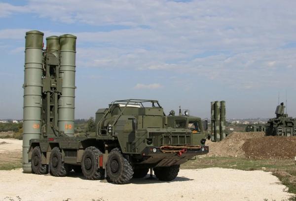 Su that: Nga cam Syria khai hoa S-300 khi chua duoc phep-Hinh-10