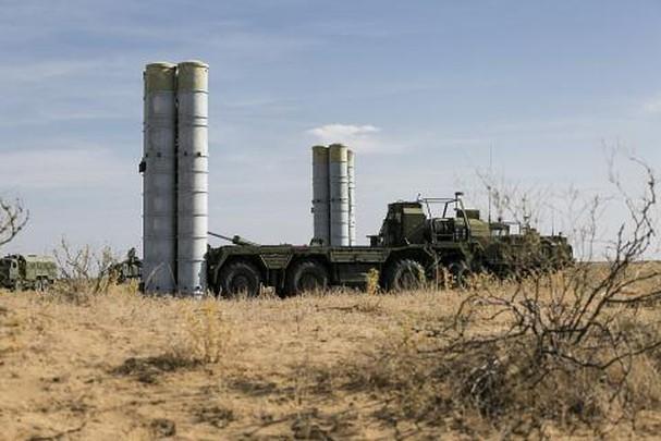 Su that: Nga cam Syria khai hoa S-300 khi chua duoc phep-Hinh-3