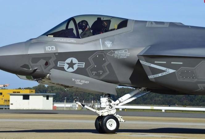 S-500: Sat thu diet F-35 cua Nga sap ra mat