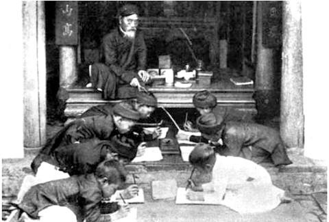 Chuyen cam dong ve nha giao duc noi tieng dat Thang Long-Hinh-2