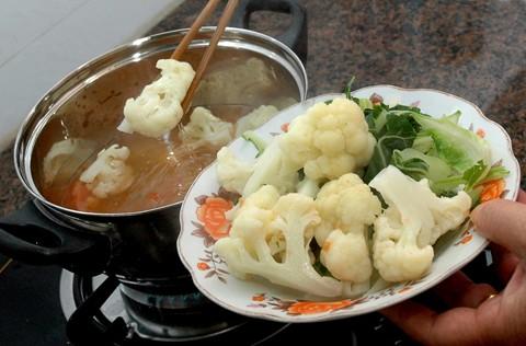 Sup lo chong ung thu duong ruot