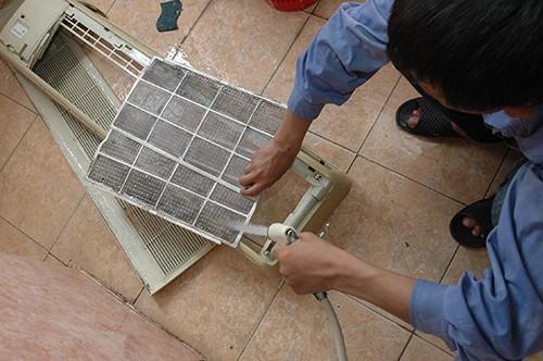 Bao duong dieu hoa the nao cho dung