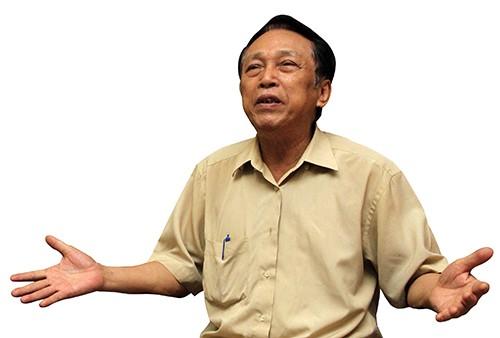 Nganh cong nghiep o to Viet Nam: Cai chet duoc bao truoc