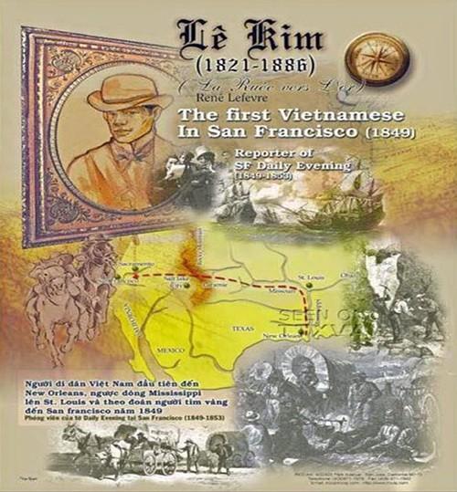 Su that it biet ve nguoi Viet dau tien den Hoa Ky-Hinh-2
