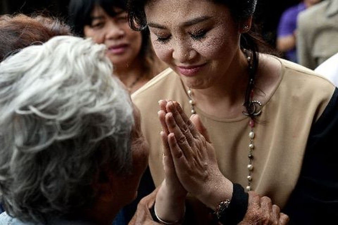 """Cuu Thu tuong Thai xinh dep Yingluck tung """"vu khi"""" dac biet-Hinh-3"""