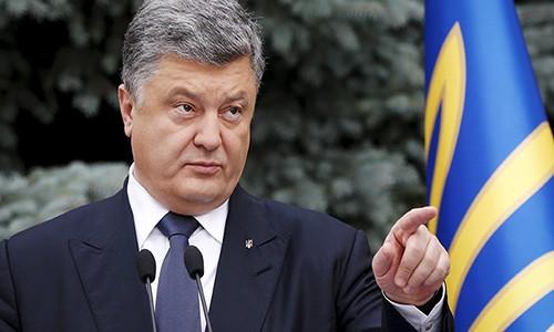 Cang thang Nga-Ukraine leo thang, Kiev bao dong do