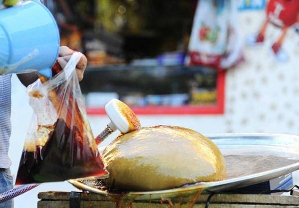 Canh mua sam o Damascus cho thang an chay Ramadan-Hinh-11