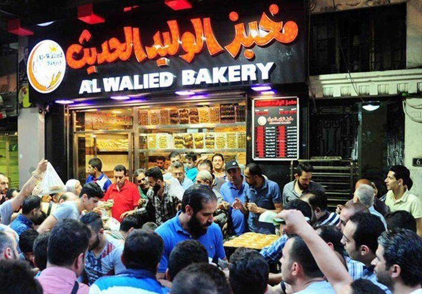 Canh mua sam o Damascus cho thang an chay Ramadan-Hinh-14