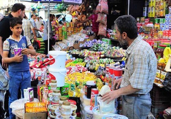 Canh mua sam o Damascus cho thang an chay Ramadan-Hinh-5