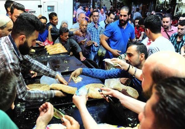 Canh mua sam o Damascus cho thang an chay Ramadan-Hinh-6