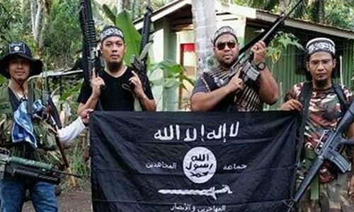 Dau sung du doi, phien quan Abu Sayyaf ban chet nhieu linh Philippines