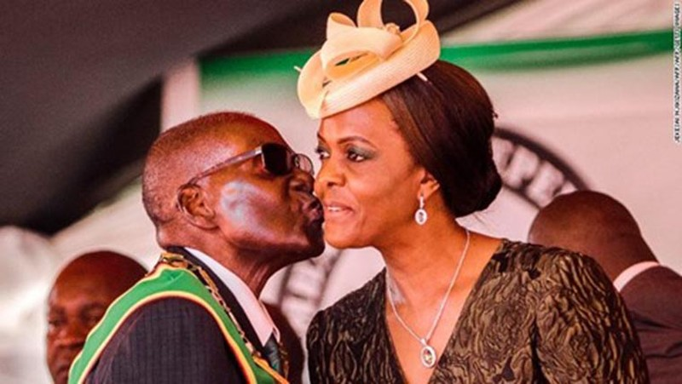 Zimbabwe: Moi dau hieu deu huong toi mot cuoc dao chinh-Hinh-2