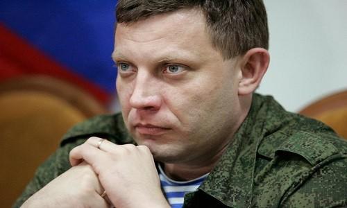 Vi sao Donetsk nong tro lai sau 4 nam im tieng sung?